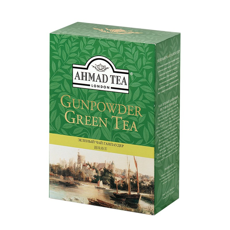 Ahmad-Tea-London-Gunpowder-Green-Tea-100-Loose-759