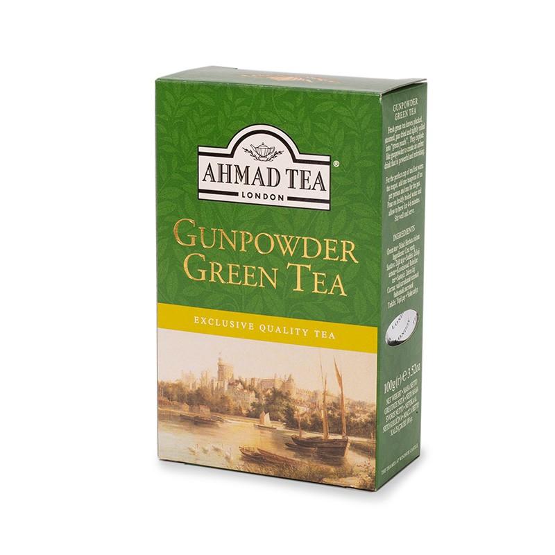 Ahmad-Tea-London-Gunpowder-Green-Tea-100-Loose-759