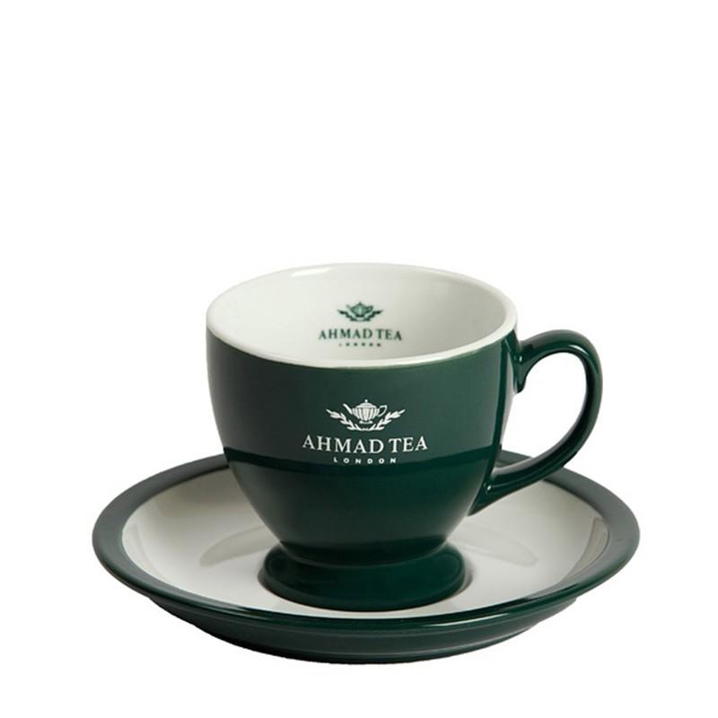 Ahmad-Tea-London-Filizanka-Z-Podstawka-AHM-G011
