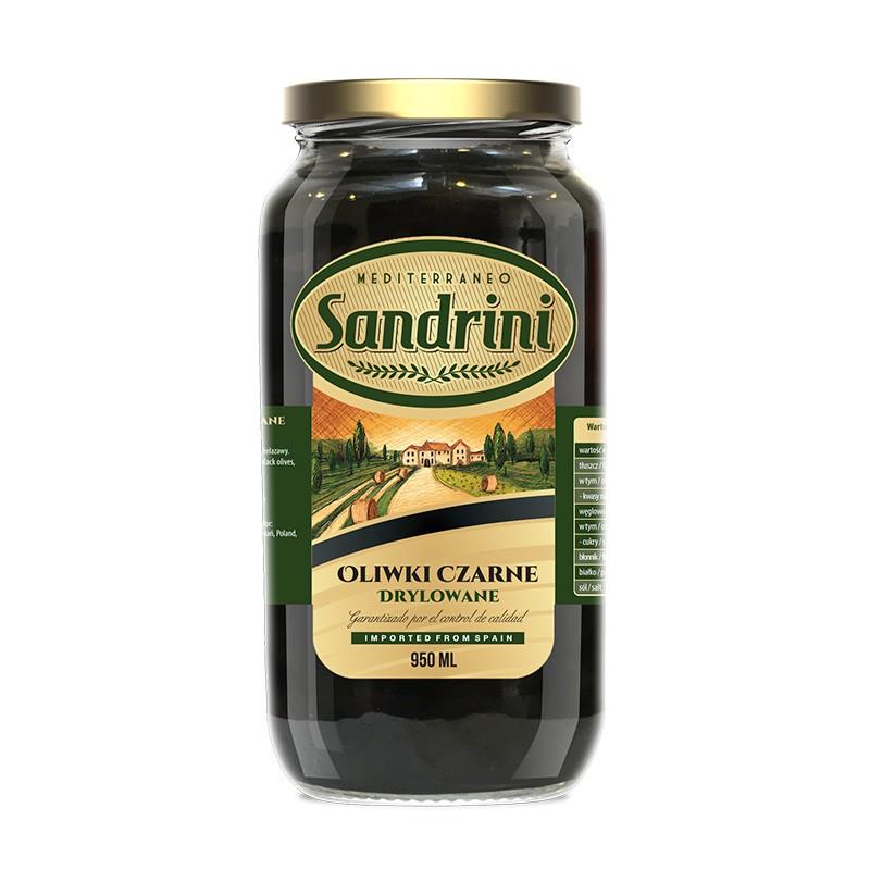 Sandrini-Oliwki-Czarne-Drylowane-950-O110