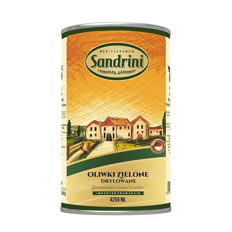 Sandrini-Oliwki-Zielone-Drylowane-4250-O103