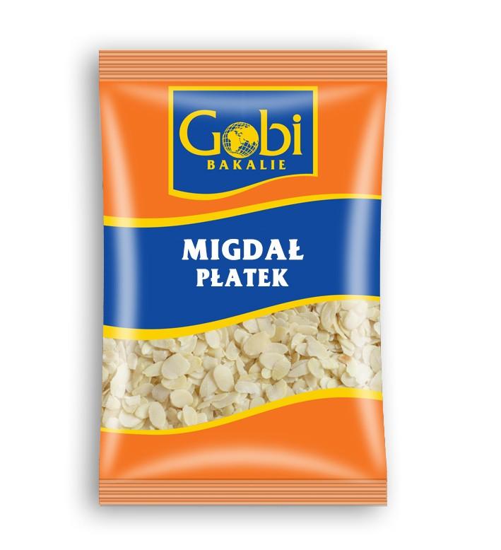 Gobi-Migdaly-platki-100g