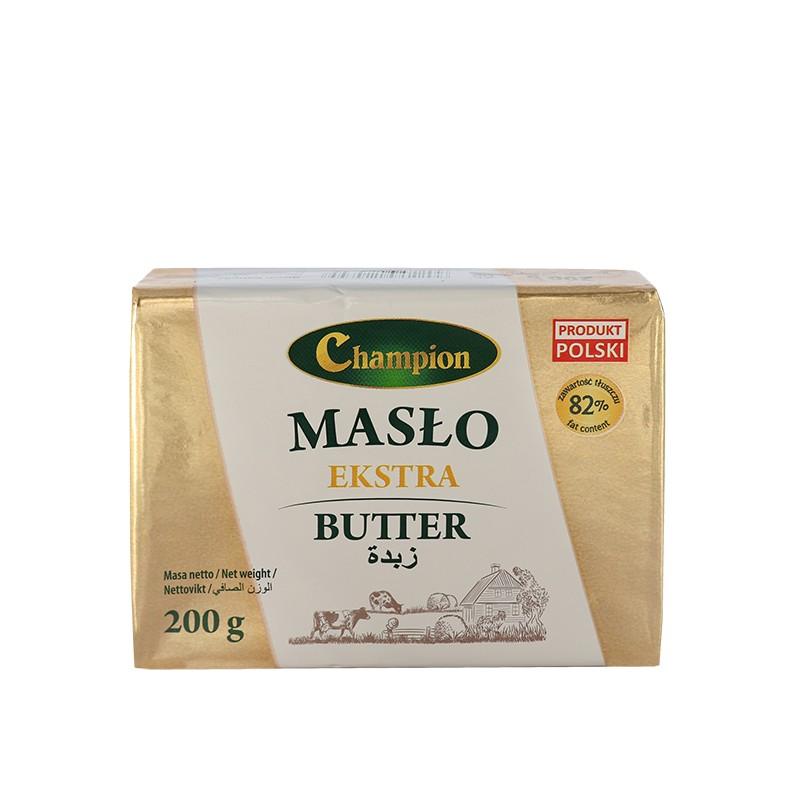 Champion-Maslo-Ekstra-200g